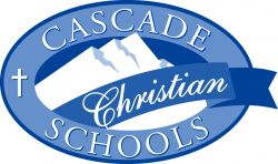 Cascade Christian Schools Logo